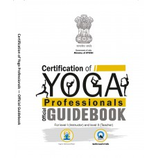 Certification of Yoga Professionals  Official Guidebook Level I & II